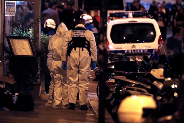 Dodelijke steekpartij Parijs opgeëist door IS; dader is Tsjetsjeen (21)