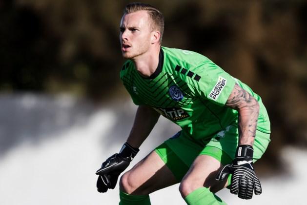 Kerkraadse doelman maakt promotie naar Bundesliga