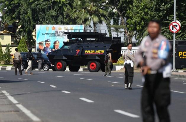 'Nieuwe aanslag hoofdstad Indonesië, opnieuw door gezin'