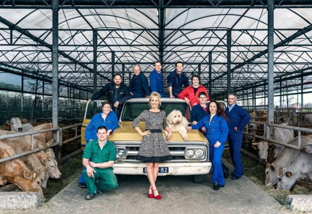 Drie miljoen tv-kijkers zien nieuwe boeren Boer zoekt Vrouw