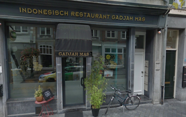 Gadjah Mas in Maastricht sluit deuren voorgoed