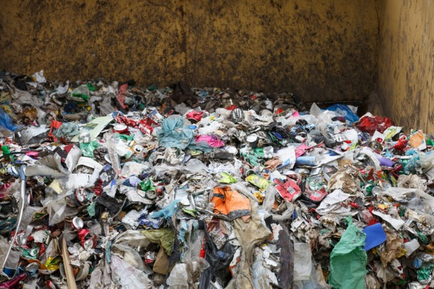 Eis: afvalverwerkers moeten ruim 250.000 euro terugbetalen