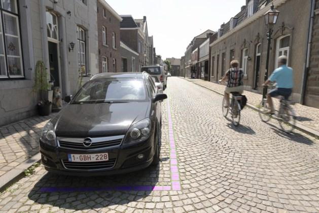 Belgen massaal op de bon vanwege foutparkeren