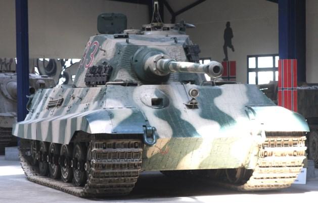 Oorlogsmuseum zet Tweede Wereldoorlog in een ander licht