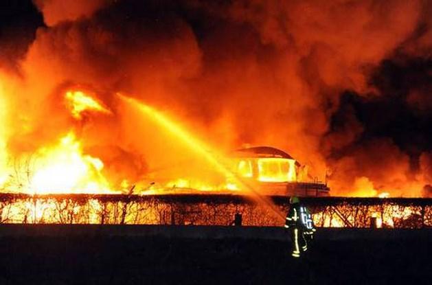 Havenbaas vrijgesproken van branden in jachthaven