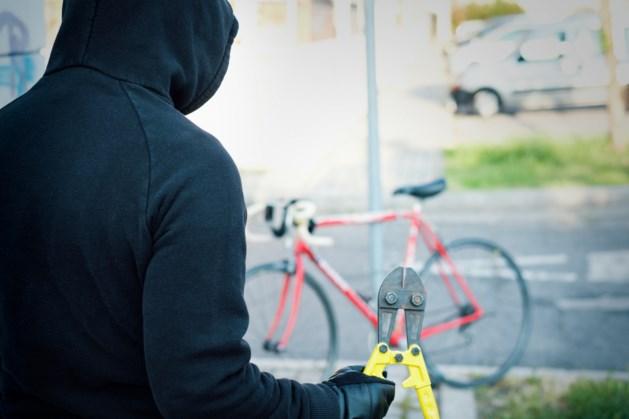 Fiets gestolen? Steeds minder mensen doen aangifte