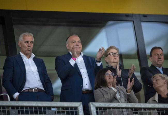Harm van Veldhoven: 'Enige manier is gezond bouwen'
