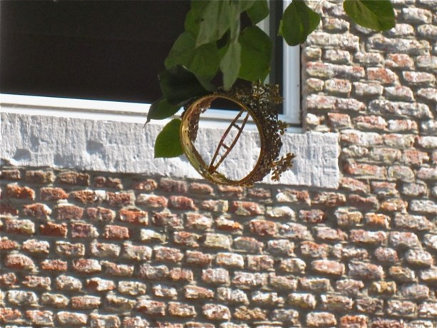 Confetti: Hoe Slevrouwe in 2011 haar kroon verloor