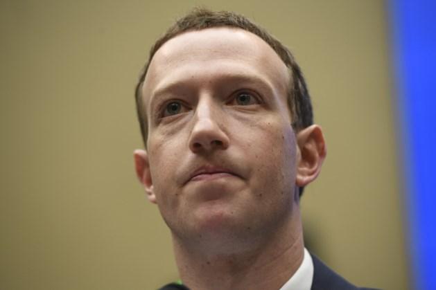 Zuckerberg onder vuur om Holocaust-uitspraak