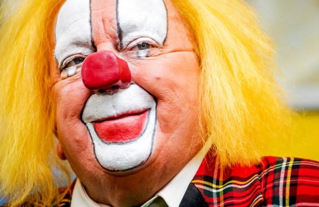 Clown Bassie stopt ermee: 'Dag vriendjes en vriendinnetjes'