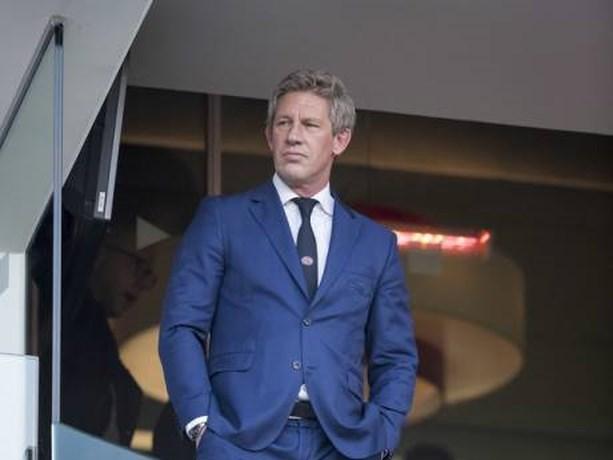 Marcel Brands verlaat PSV voor Everton