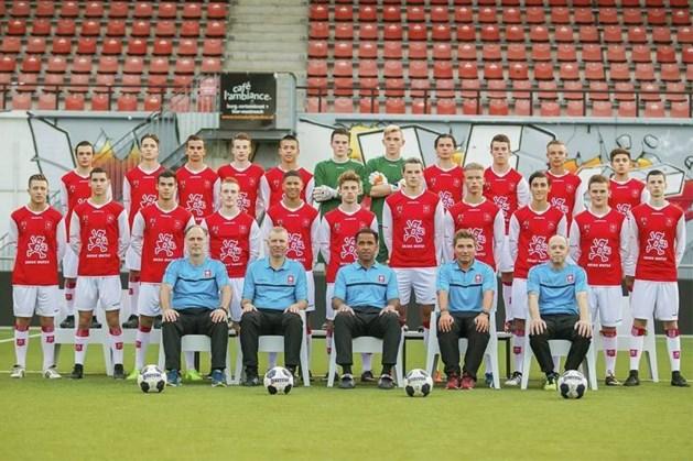 MVV Onder 19 kan zaterdag in Geusselt kampioen 2e divisie worden