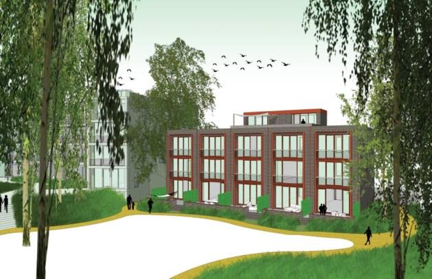 Infoavond over zelf ontwerpen aan eigen stadspark in het Sphinxkwartier