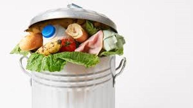 Samen tegen voedselverspilling!