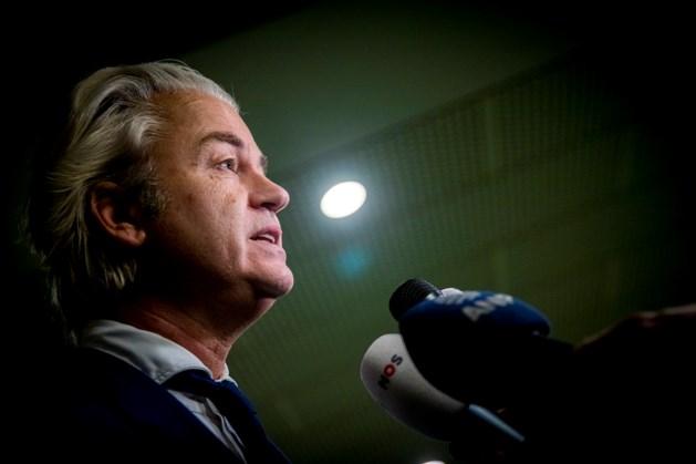 Wilders bij hoger beroep 'minder Marokkanen'-uitspraak