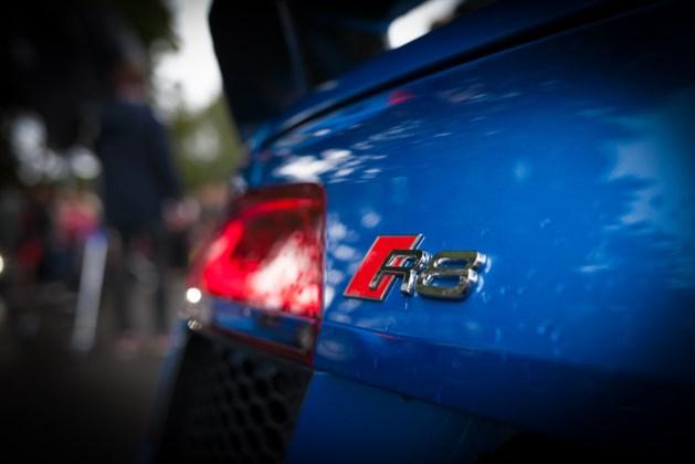 17-jarige rijdt Audi R8: luxeleven verraadt ramkrakers