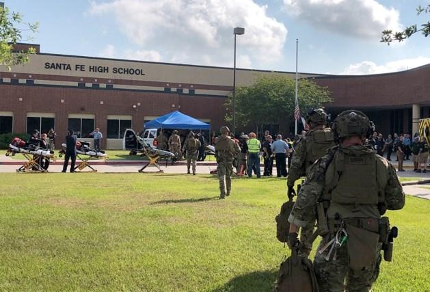 'Te veel ingangen op scholen': Politicus wil minder deuren na schietpartij