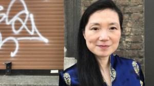 Discriminatie komt in soorten, zegt Chinese schrijfster Lulu Wang