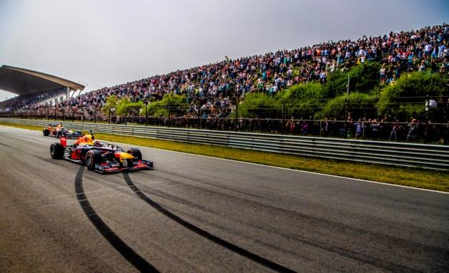 Kabinet zal plan Formule 1 goed bekijken