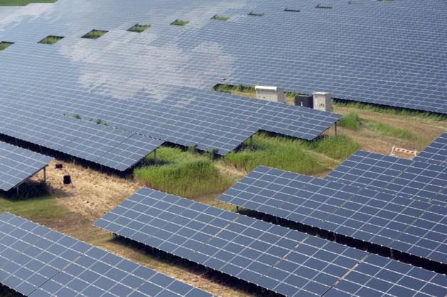 Verzet tegen zonnepanelen op Graetheide