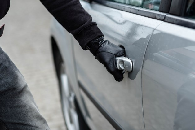 Politie waarschuwt: toename van aantal diefstallen uit auto's