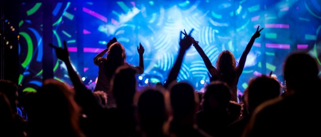 Maaspoort Venlo lanceert nieuw indoor trancefestival