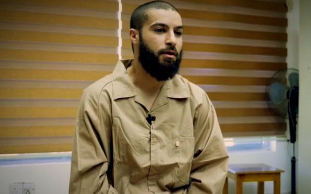 IS-strijder uit Verviers krijgt doodstraf in Irak
