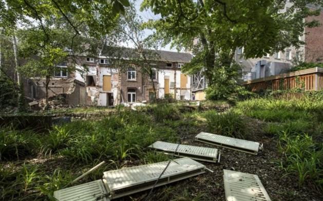 'Nieuw, luxe hostel ontwricht Maastrichtse wijk'