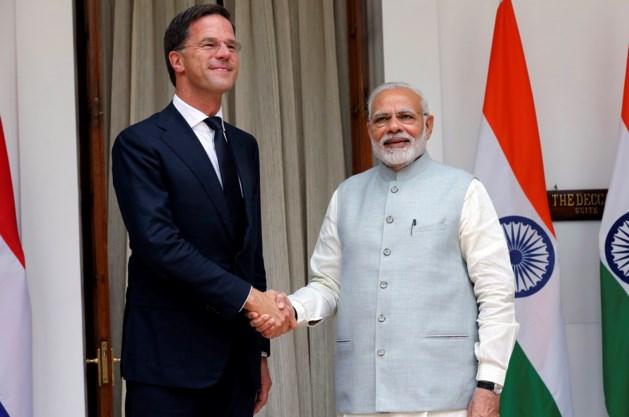 Rutte eerder terug uit India voor beraad over MH17