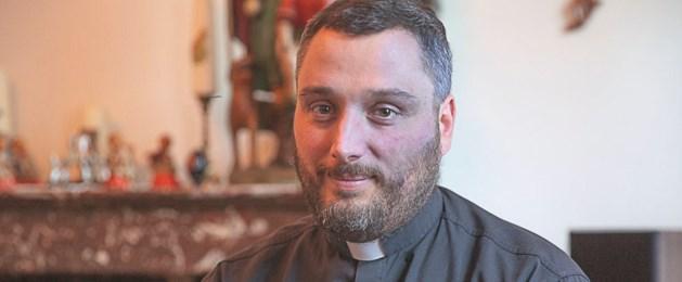 Kroatische diaken in Maastricht wordt tot priester gewijd