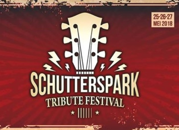 Meerdaags tributefestival in Brunssum