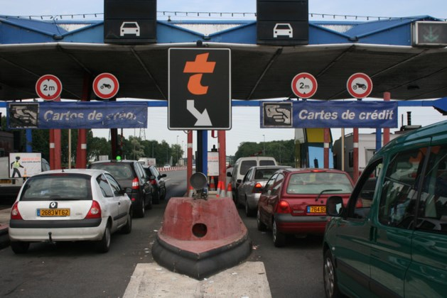 Europese tolweg betaal je straks per meter en per microgram vervuiling