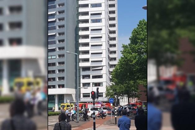 Man overleden na val van flat in Maastricht