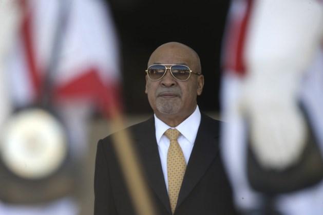 IS dreigt met terreur in Suriname