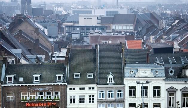 Vrees voor 'illegale' studentenhuizen in Maastricht