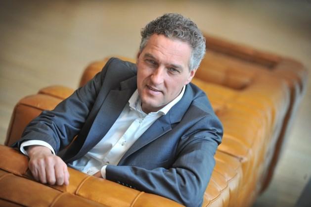 Gedeputeerde Teunissen wil D66-lijst aanvoeren in 2019