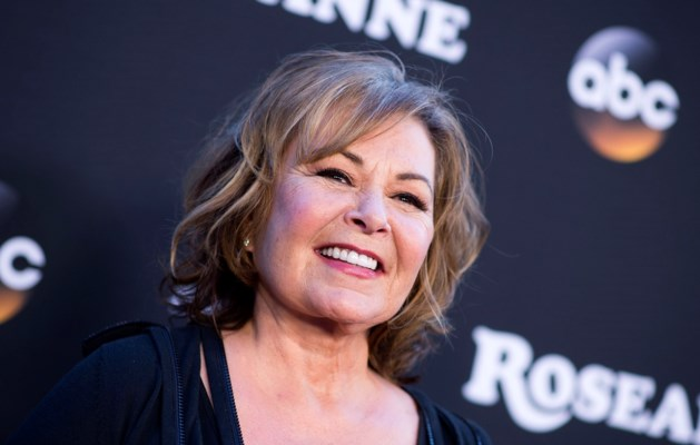 Einde voor comedyserie Roseanne na 'weerzinwekkende' grap