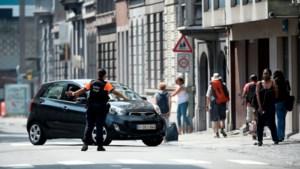 Man schiet twee agenten en voorbijganger dood in centrum Luik