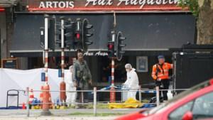 Belgisch crisisberaad na schietpartij Luik