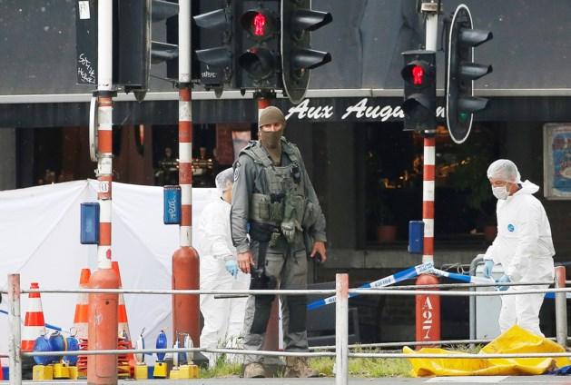 OM België: schietpartij Luik is terroristische daad