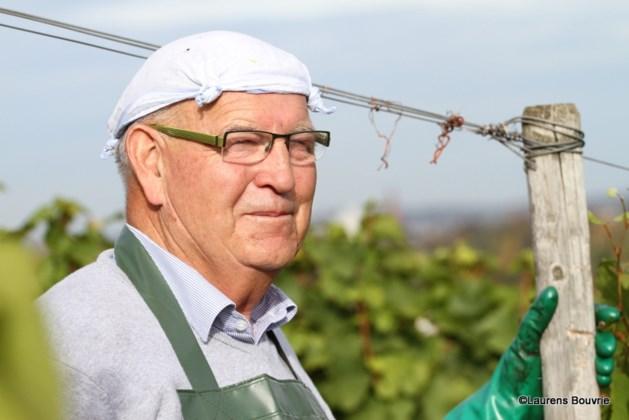 Confetti: Waarom wijnboer Hugo Hulst zijn belager niet kon bezoeken