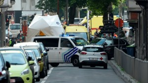 Fatale schietpartij Luik mogelijk terrorisme