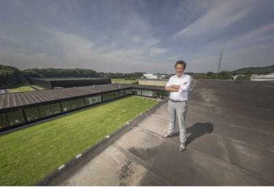 Personeel profiteert mee van zonnepanelen bedrijf