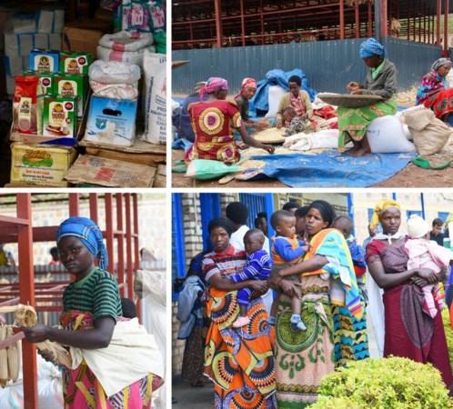DSM legt in Rwanda duurzame basis op het snelst groeiende continent