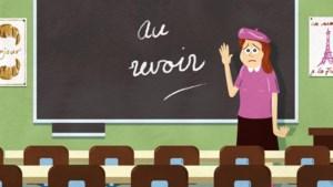 Is Frans straks passé?