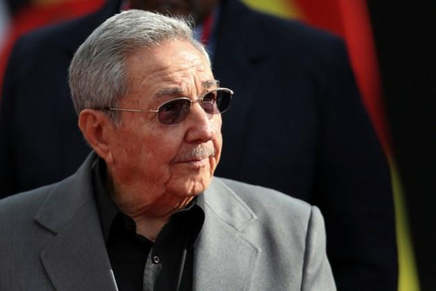 Cuba gaat grondwet aanpassen