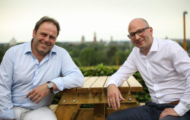 Niels Klinkhamer volgt Richard Hamelers op als voorzitter Struyskommitee
