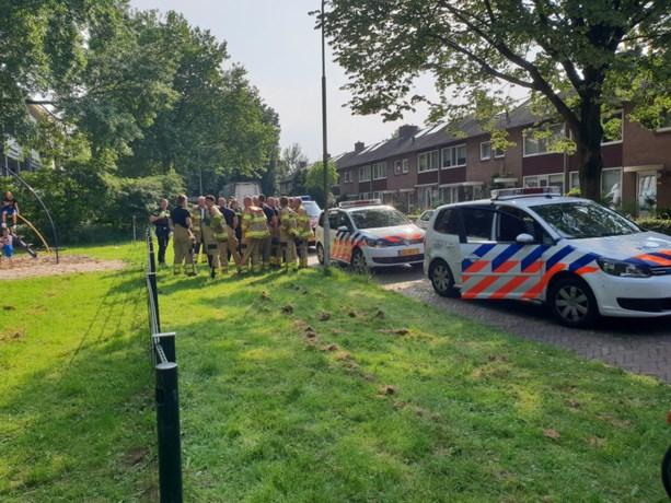 Verdachte clown ontkomt aan politie in Arnhem