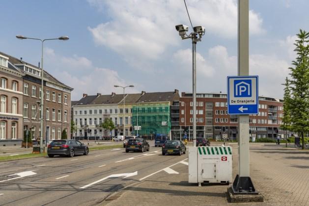Automobilisten in Roermond waarschuwen elkaar voor camera's
