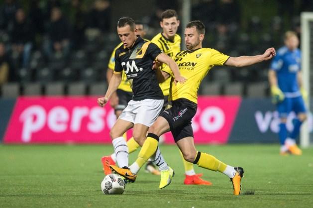 VVV legt verdediger Roel Janssen langer vast